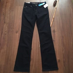 Anthropologie MIH Women's 27 The London Jean NWT